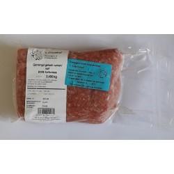 Minced meat veal/pork
